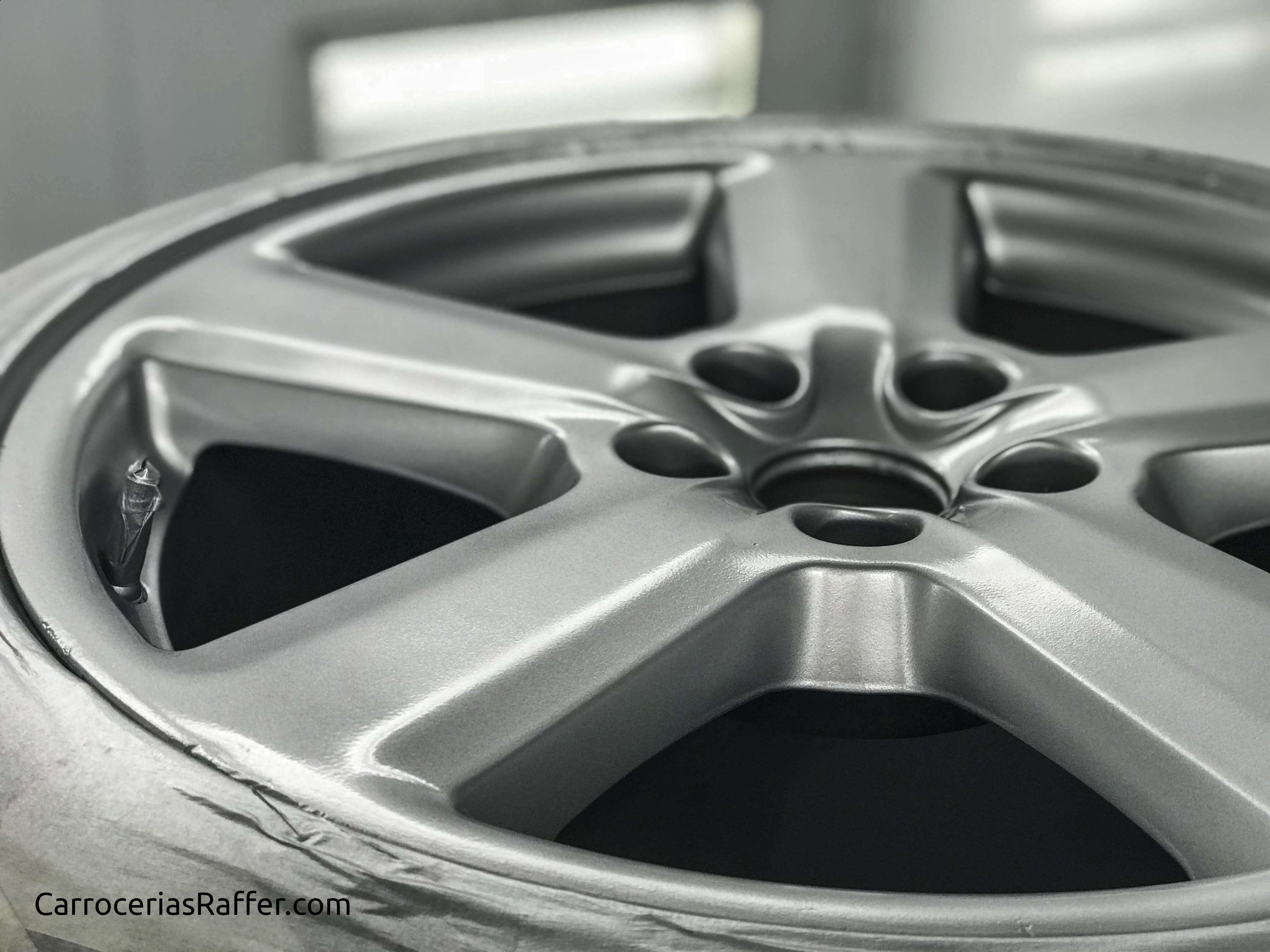 3 pintar ruedas carrocerias raffer hernani gipuzkoa