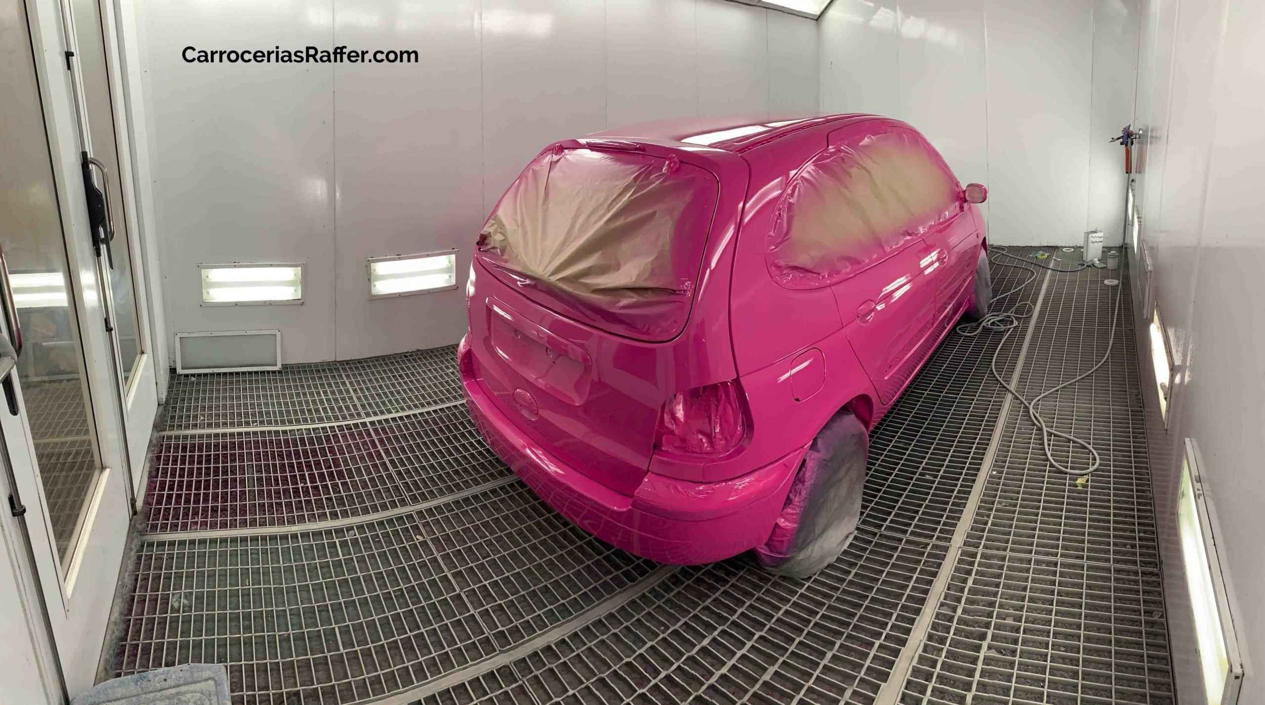 4 carrocerias raffer cambiar color coche pintar coche hernani gipuzkoa donostia san sebastian copia