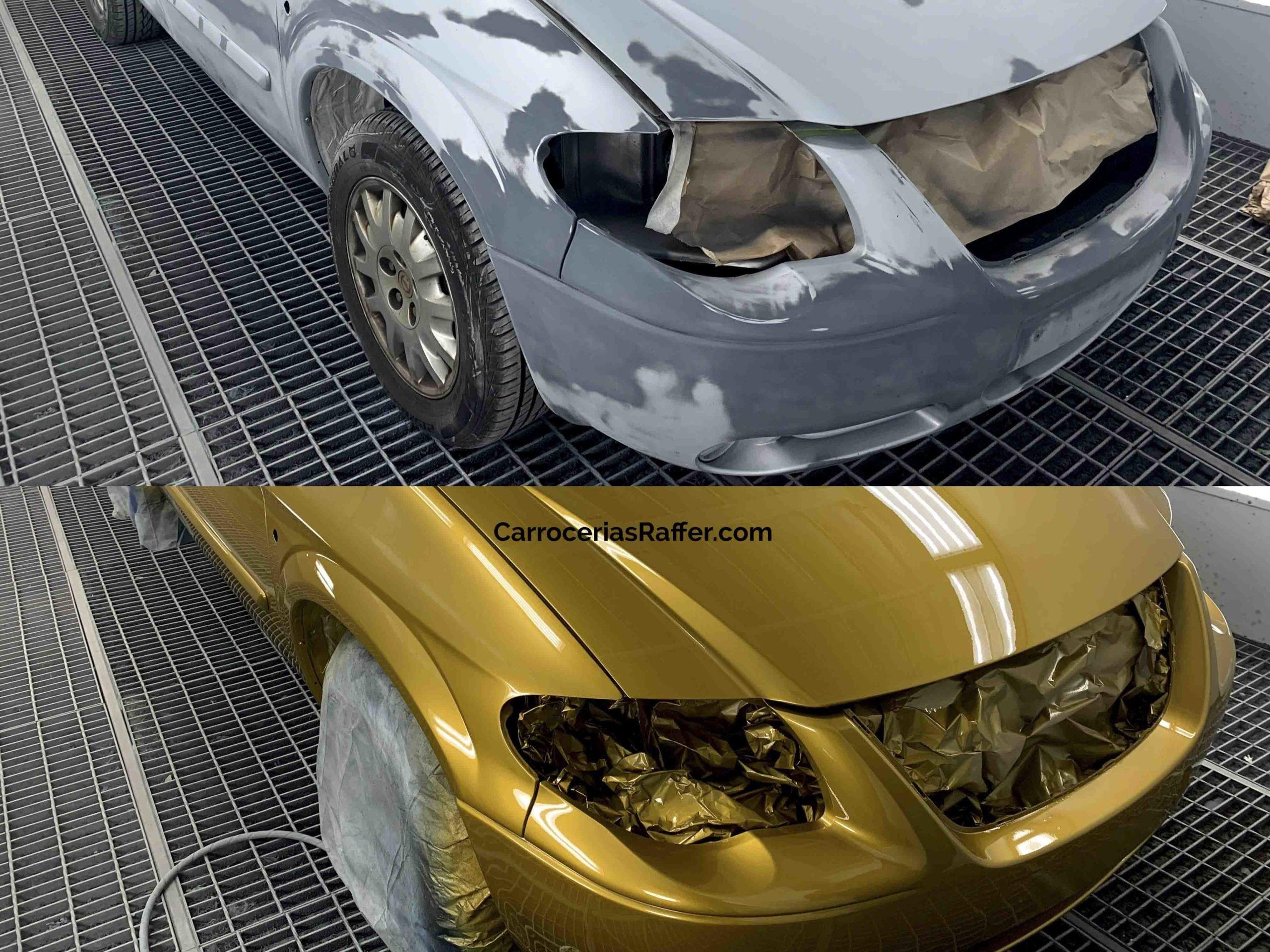 00002 chrysler voyager amarillo curcuma carrocerias raffer pintar furgoneta hernani gipuzkoa donostia san sebastian copia