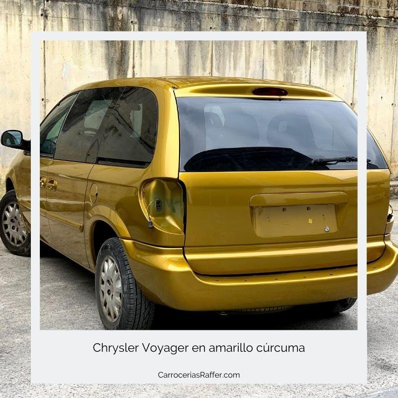 portada chrysler voyager amarillo curcuma carrocerias raffer pintar furgoneta hernani gipuzkoa donostia san sebastian copia